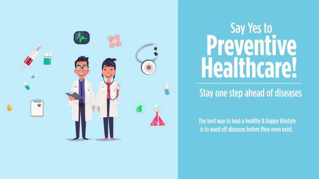Preventive Healthcare checkup in Ghatkopar, Chembur, Kurla